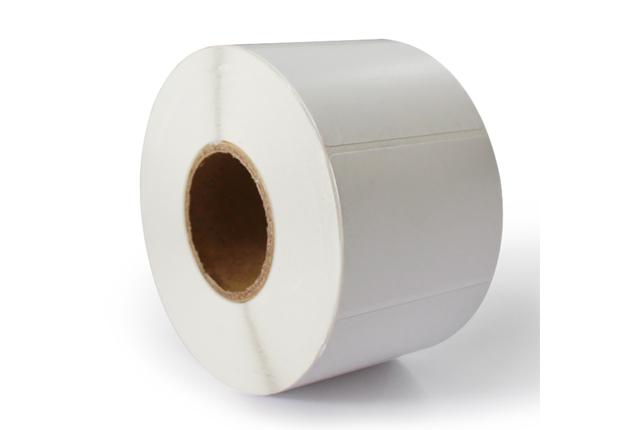 DM Label etichette adesive neutre